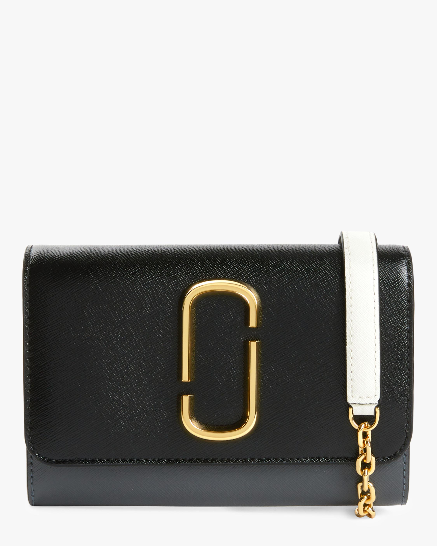 Snapshot Chain Wallet