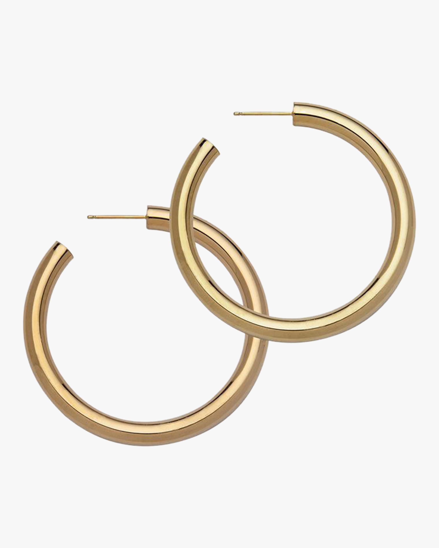 Lou Medium Earrings