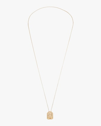 Kiana Gemini Necklace