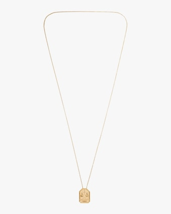Kiana Libra Necklace