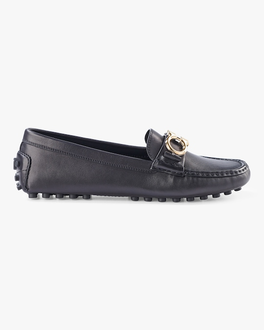 Salvatore Ferragamo Berra Loafer 0