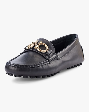 Salvatore Ferragamo Berra Loafer 2