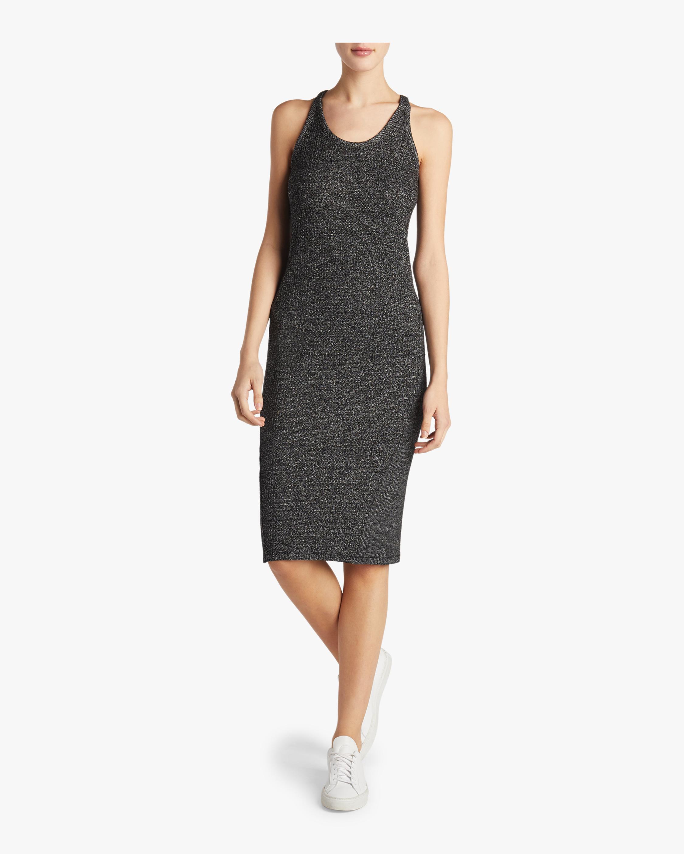 Clara Torqued Dress
