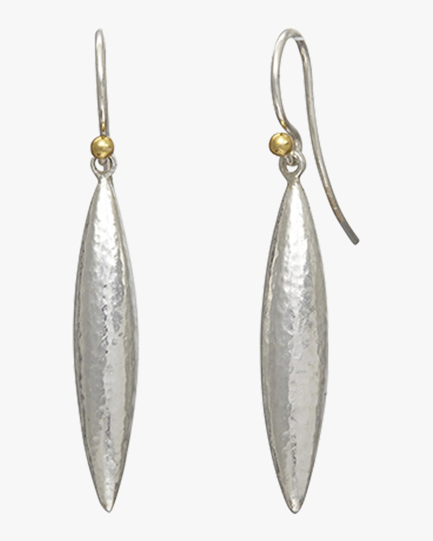 Gurhan Wheat Drop Earrings 0