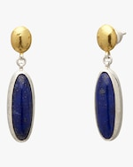 Gurhan Galapagos Double Drop Earrings 0