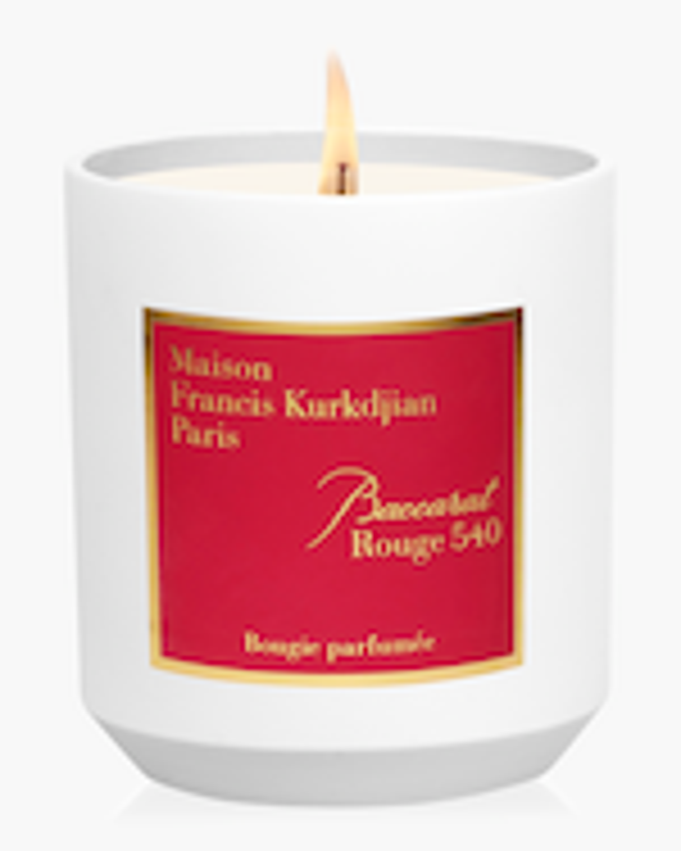 Maison Francis Kurkdjian Baccarat Rouge 540 Scented Candle 290g 0