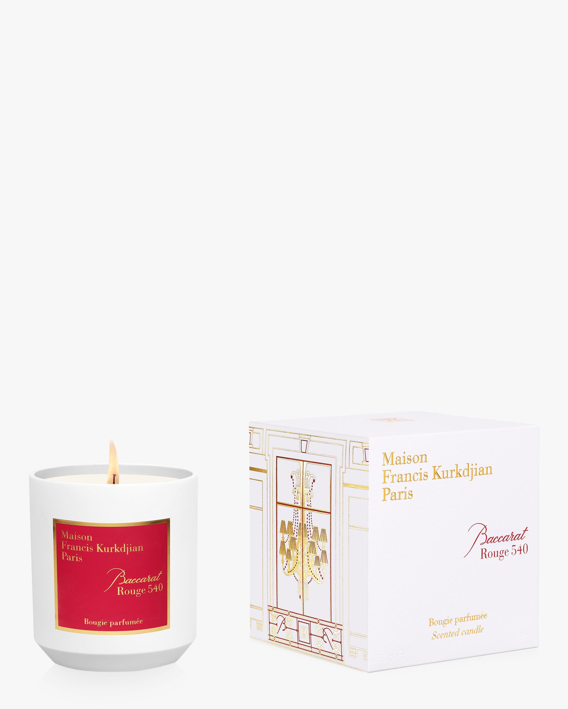 Maison Francis Kurkdjian Baccarat Rouge 540 Scented Candle 290g 2