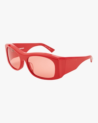 Oversized Cataract Sunglasses
