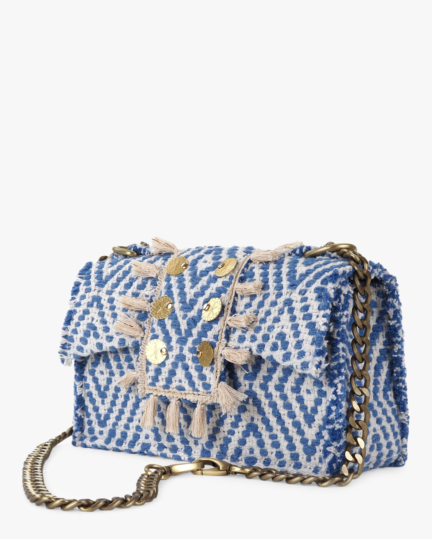 New Yorker Soho Cali Shoulder Bag