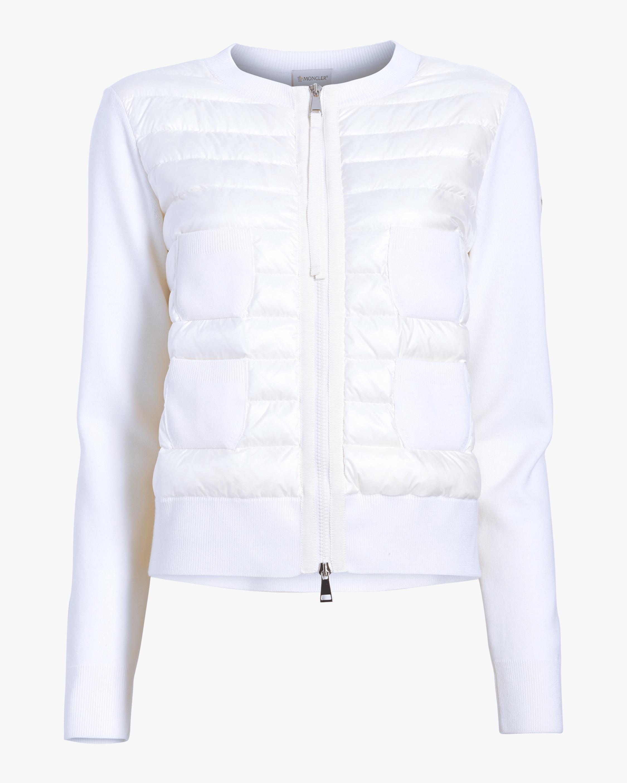 Maglione Tricot Alla Coreana Jacket