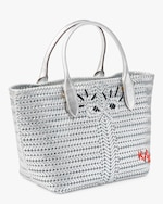 Anya Hindmarch The Neeson Girly Eyes Tote 1
