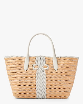 The Neeson Basket Tote