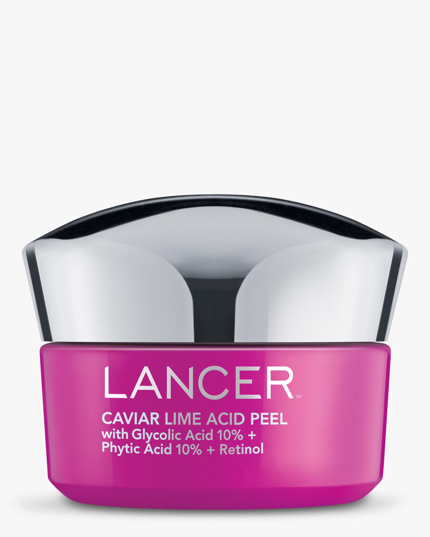 Lancer Caviar Lime Acid Peel 50ml 0