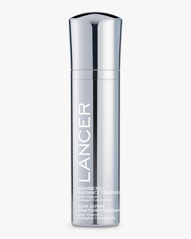 Lancer Advanced C Radiance Treatment 50ml 0