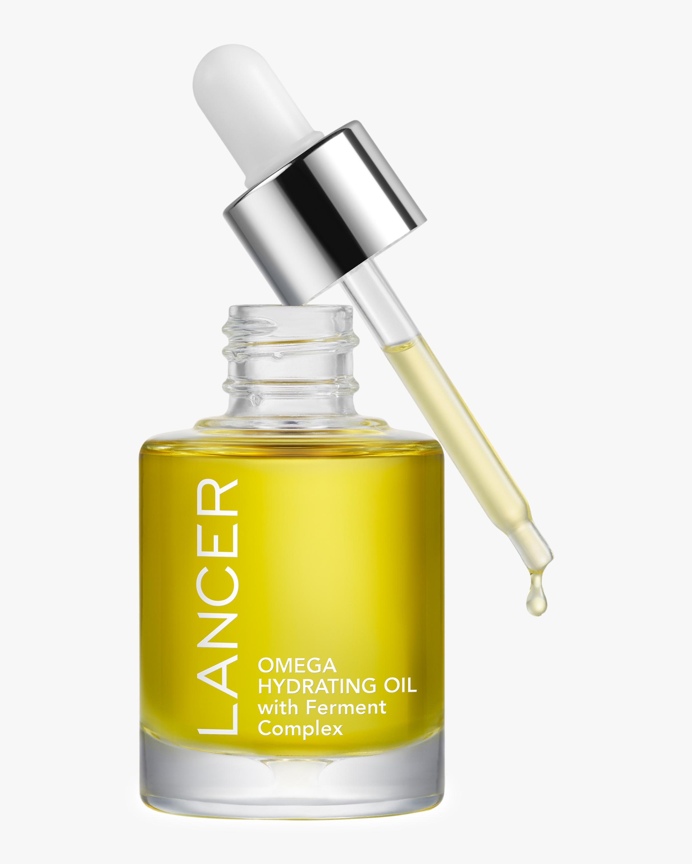 Lancer Omega Hydrating Oil 30ml 2