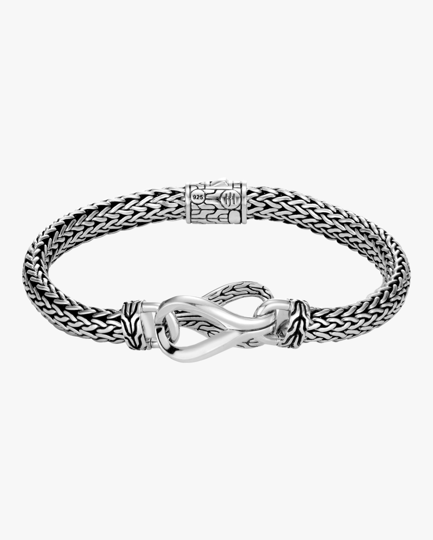 John Hardy Asli Classic Small Chain Bracelet 0