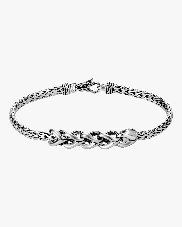 John Hardy Asli Classic Small Chain Bracelet 1