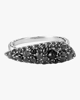 Classic Chain Silver Ring