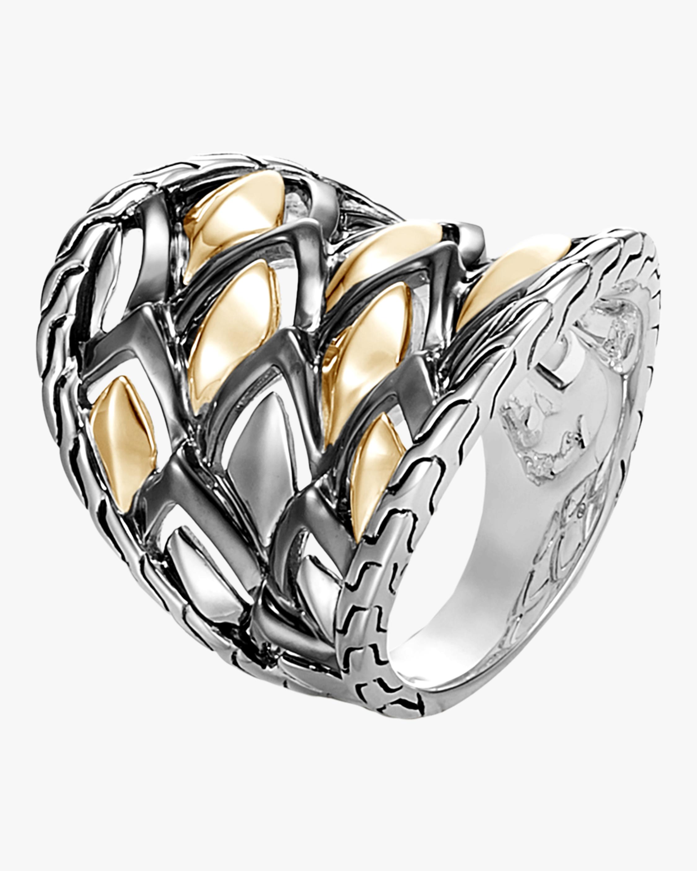 Legends Naga Saddle Ring