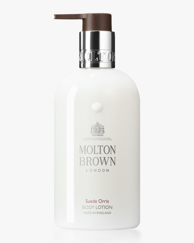 Molton Brown Suede Orris Body Lotion 300ml 2