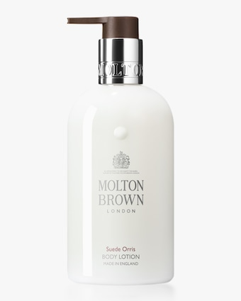 Molton Brown Suede Orris Body Lotion 300ml 2
