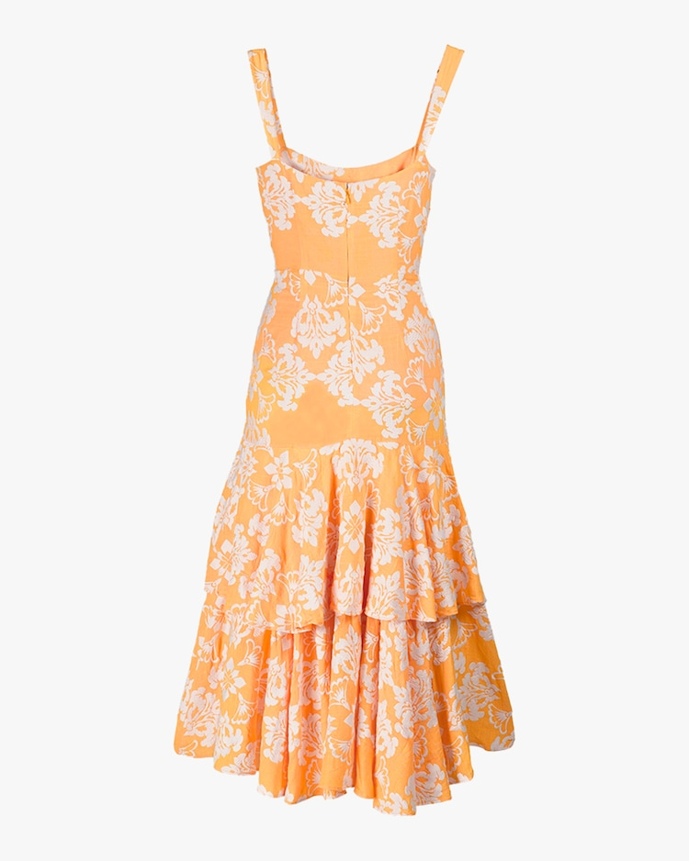 Clementine Midi Dress Mestiza