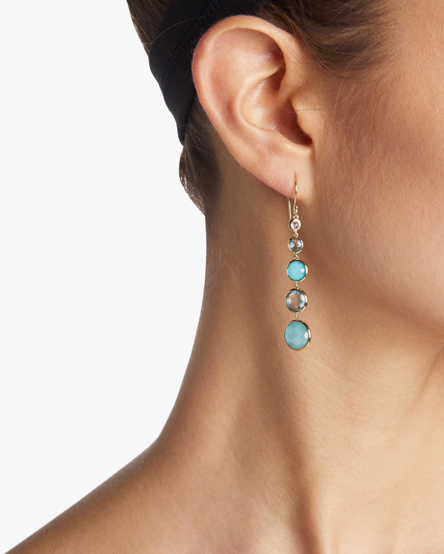 Lollipop Long Lollitini Earrings