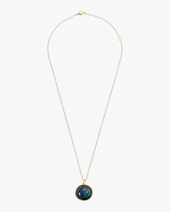 Lollipop Medium Pendant Necklace