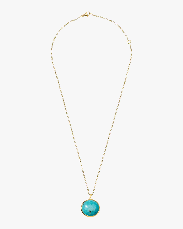 Lollipop Medium Pendant Necklace