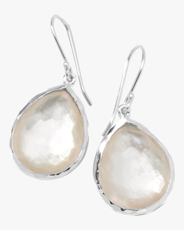 2ca8606a576 Rock Candy Mother of Pearl Teardrop Earrings