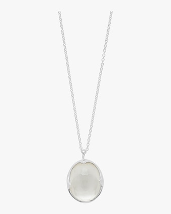 Ippolita Rock Candy Pring Ring Pendant Necklace 1