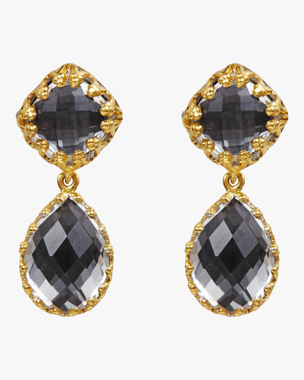 Larkspur & Hawk Small Jane Earrings 2
