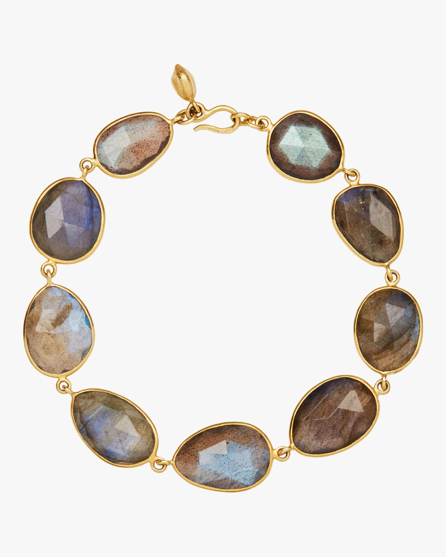 Pippa Small Full Stone Bracelet 0
