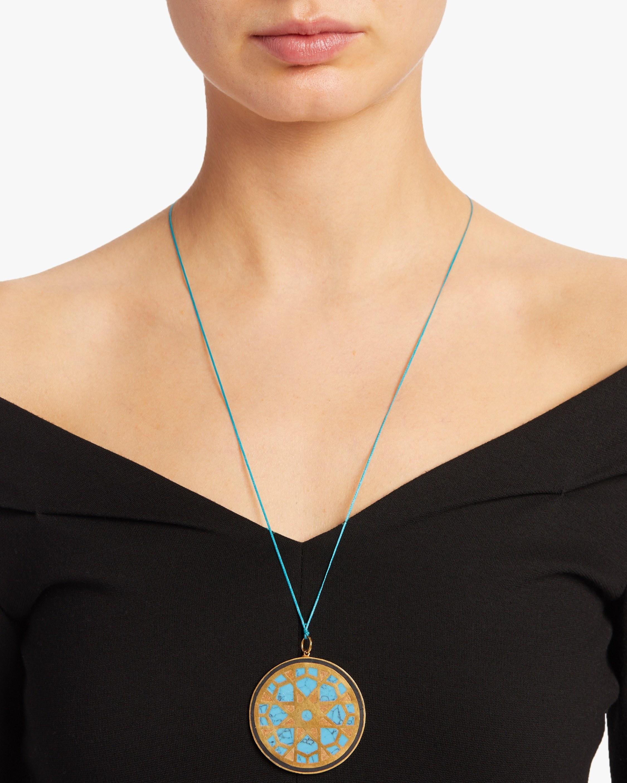 Khusha Pendant Necklace