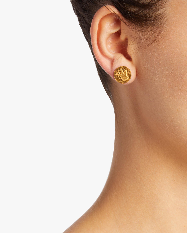 Zareen Stud Earrings