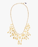 Pippa Small Sharq Long Necklace 0