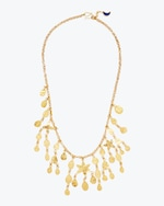 Pippa Small Sharq Necklace 0