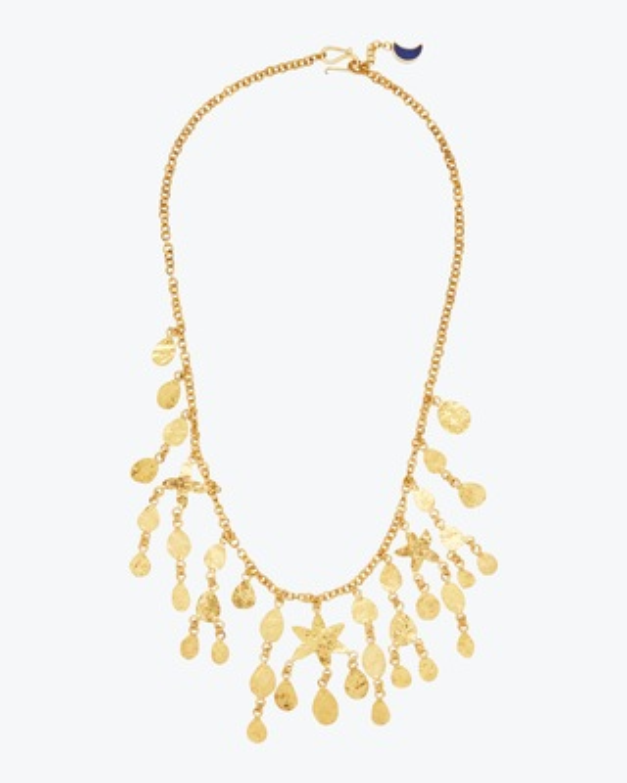 Pippa Small Sharq Necklace 1