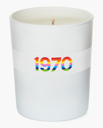 Bella Freud Parfum 1970 Rainbow Candle 1