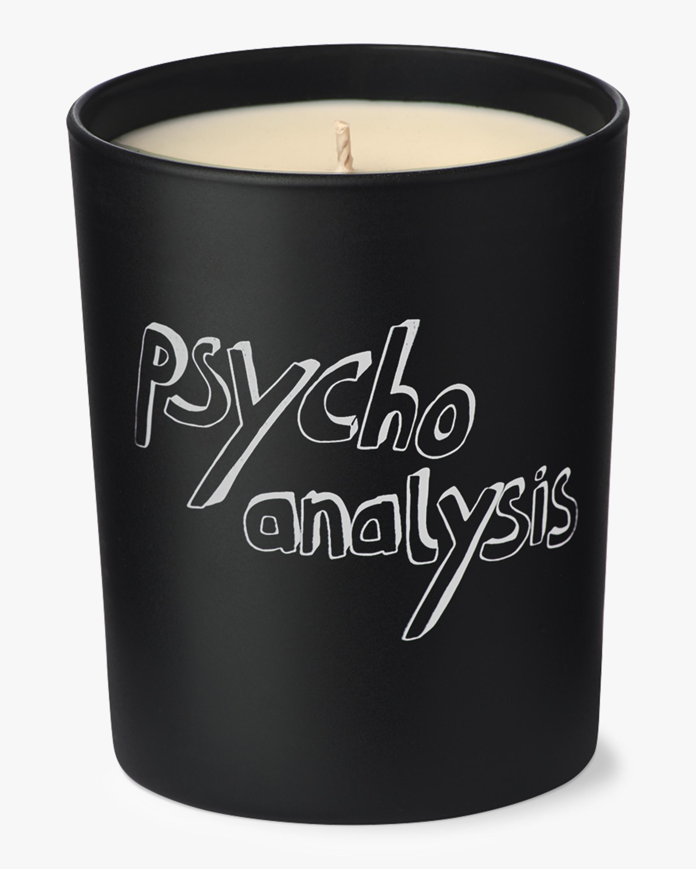 Psychoanalysis Candle