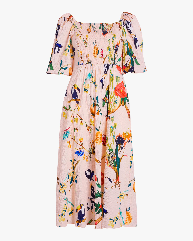Lucinda Dress
