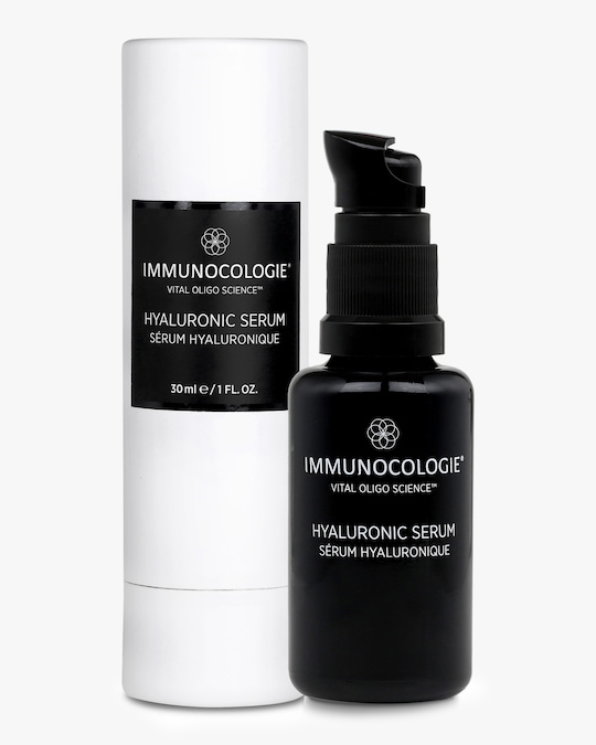 Immunocologie Hyaluronic Serum 30ml 0