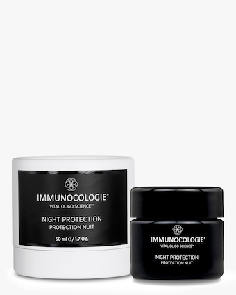 Immunocologie Night Protection Crème 50ml 2