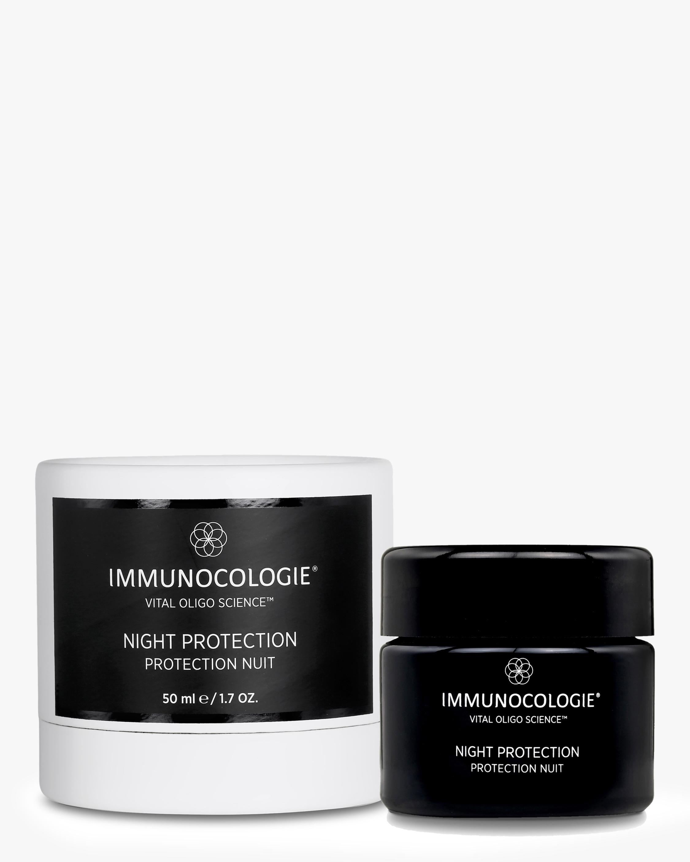 Immunocologie Night Protection Crème 50ml 0
