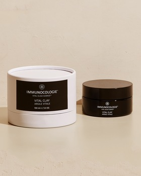 Vital Clay Mask 100ml
