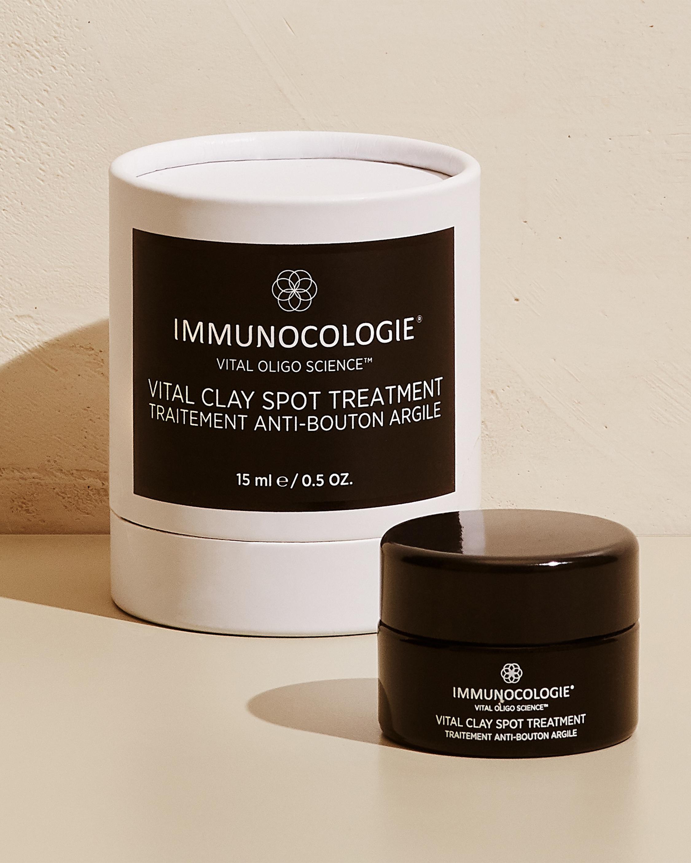 Vital Clay Spot Treatment 15ml