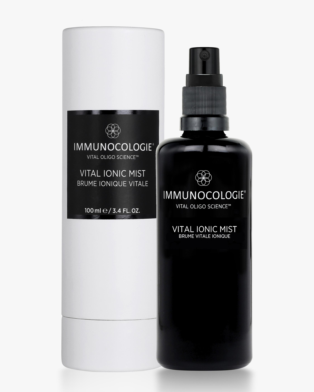 Immunocologie Vital Ionic Mist 100ml 2