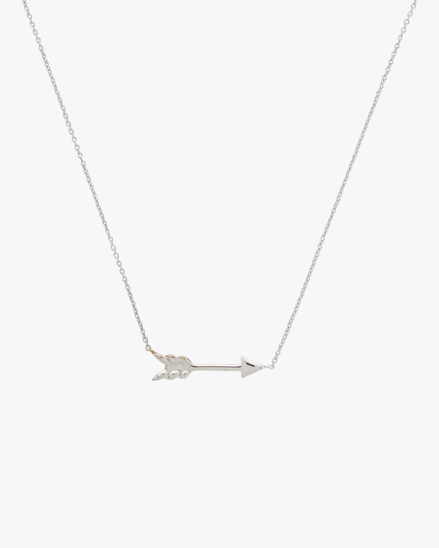 Roberto Coin Arrow Necklace 1