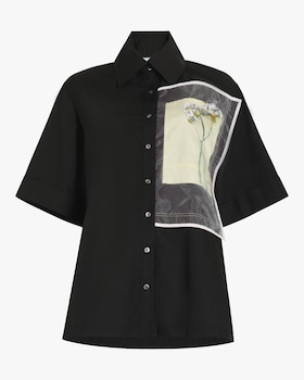 Oversized Rugby Shirt