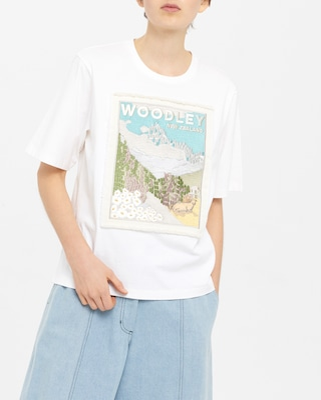 Woodley T-Shirt
